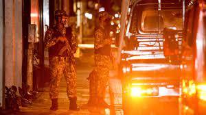 Third arrest in manhunt after Maldives bomb attack - France 24