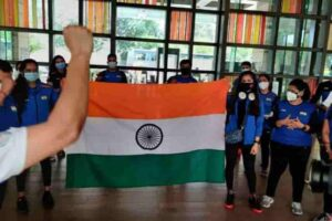 India's Preparation For Tokyo Olympics Is In Full Swing!
