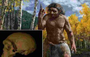 """Scientists Find """"Dragon Man"""" Species That Preyed On Neanderthals"""