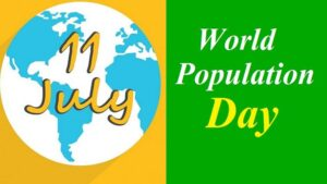 World Population Day On 11th July Focuses On Human Fertility This Year