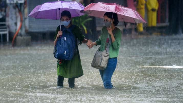Red Alert – These States To Experience Heavy Rainfalls For Next Few Days