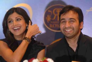 Shilpa Shetty's Husband Raj Kundra Arrested In Pornography Case