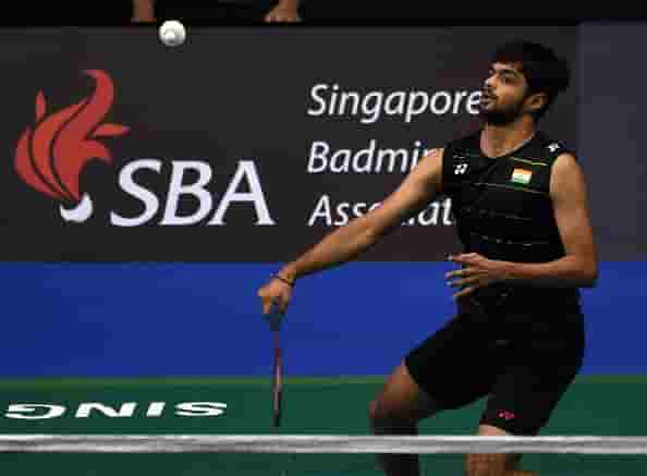 Sai Praneeth Fails To Earn Victory For The Nation In Tokyo Olympics 2020