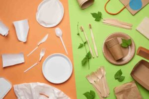 Best Biodegradable & Earth-Friendly Products To Use At Home