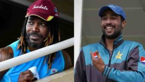 Chris Gayle Announces That He Will Visit Pakistan To show solidarity
