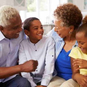 Know The Significance & Importance Of Grandparents' Day