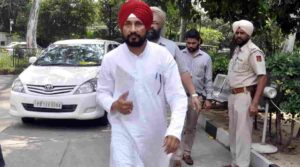 Charanjit Singh Channi To Be Taking His Oath As Punjab New CM