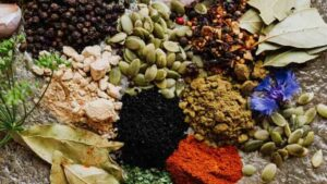Include These To Your Diet – Spices For Effective Weight Loss
