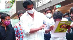 The Actor Himself Breaks Silence On Sonu Sood Income Tax Raid Case