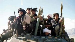 Taliban Forces Loot $12 Million From The Ex-Officials Of Afghanistan