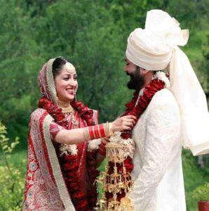 Yami Gautam Reveals How Aditya Dhar Proposed To Her