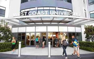 What Does Western Coast University Provide That The Eastern Doesn't?
