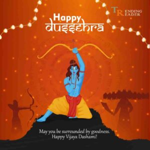 Vijayadashami 2021: Know The Legend And Significance Of Dussehra