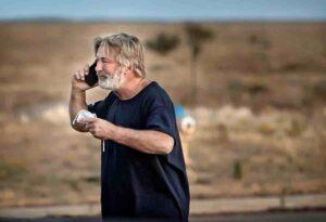Alec Baldwin Accidentally Kills Cinematographer On Set With A Prop Gun