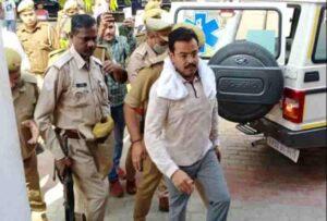 Ashish Mishra Shifted To Hospital From Jail After Lakhimpur Kheri Arrest
