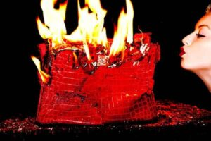 Rumors Say Louis Vuitton Burns All Its Unsold Bags! Here's Why