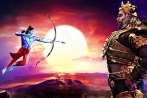 The Most Interesting Facts about Ravana Which You Might Not Know