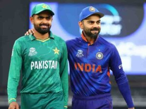 Pakistan Gains A Smashing Victory In India Versus Pakistan Match