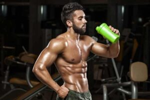 Make Your Way To A Healthy Lifestyle Through Protein Powder