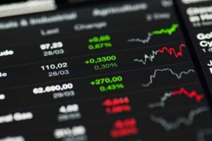 7 Stock Investments To Increase Your Benefits: Trading Guide For Today
